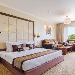 Sea Links Beach Hotel комната для гостей