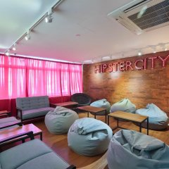 Отель HipsterCity спа