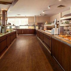Отель Obzor Beach Resort Аврен питание