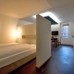 Отель Apartements Coeur de Ville Аоста комната для гостей фото 3