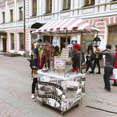 Гостиница Flatio on Kaloshin 2 в Москве 5 отзывов об отеле, цены и фото номеров - забронировать гостиницу Flatio on Kaloshin 2 онлайн Москва городской автобус