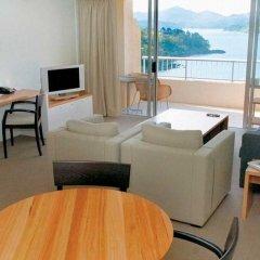 Reef View Hotel комната для гостей