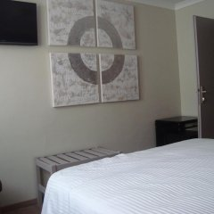 Hotel Tropicana комната для гостей фото 3