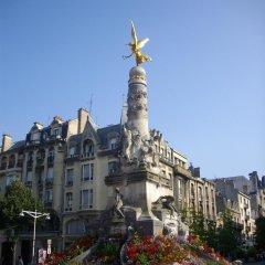 Отель Golden Tulip Reims L'Univers фото 12