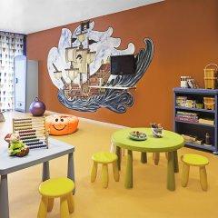 Отель Sheraton Jumeirah Beach Resort детские мероприятия