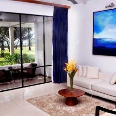 Отель Blue Water Club Suites комната для гостей фото 2
