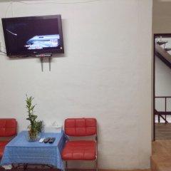 Euro Asia Hostel комната для гостей фото 3