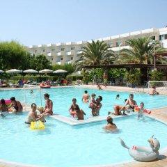 Отель Afandou Beach Resort детские мероприятия