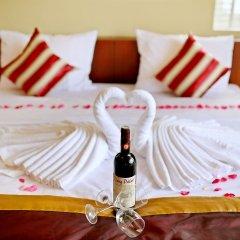 Отель Well-To-Do Villa Вьетнам, Хойан - отзывы, цены и фото номеров - забронировать отель Well-To-Do Villa онлайн сейф в номере