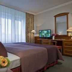 Отель Danubius Health Spa Resort Heviz Венгрия, Хевиз - 5 отзывов об отеле, цены и фото номеров - забронировать отель Danubius Health Spa Resort Heviz онлайн удобства в номере фото 2