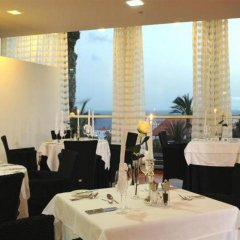 Maritim Hotel Esquinzo Beach Fuerteventura питание