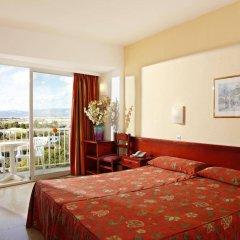 Отель Linda Испания, Пальма-де-Майорка - 4 отзыва об отеле, цены и фото номеров - забронировать отель Linda онлайн комната для гостей