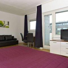 Отель RS Apartments am KaDeWe Германия, Берлин - отзывы, цены и фото номеров - забронировать отель RS Apartments am KaDeWe онлайн комната для гостей фото 2