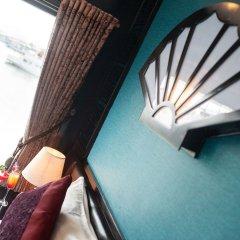Отель Halong Aclass Legend Cruise ванная фото 2