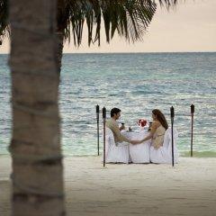 Отель Occidental Costa Cancún All Inclusive Мексика, Канкун - 12 отзывов об отеле, цены и фото номеров - забронировать отель Occidental Costa Cancún All Inclusive онлайн с домашними животными