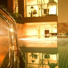 Апартаменты Bangkok Living Apartment Бангкок фото 7
