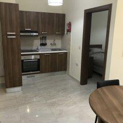 Апартаменты Macicu Entire Apartment Birzebbugia Бирзеббуджа в номере
