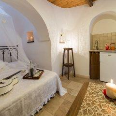 Отель Trulli Family Альберобелло удобства в номере