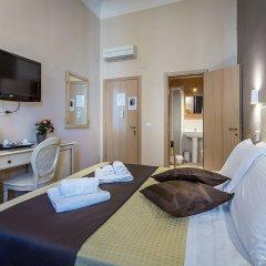 Отель Sognando Firenze комната для гостей