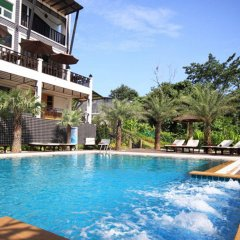 Dee Andaman Hotel бассейн фото 3