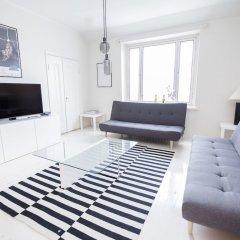 Апартаменты Unilla Arkadia Apartment комната для гостей фото 3