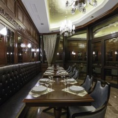 Golden Palace Hotel Yerevan питание