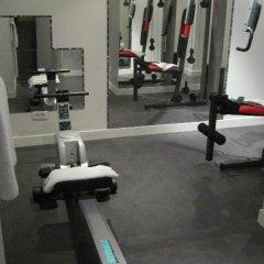 IDEAL HOTEL DESIGN фитнесс-зал фото 4