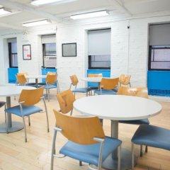 Отель Harlem YMCA США, Нью-Йорк - 2 отзыва об отеле, цены и фото номеров - забронировать отель Harlem YMCA онлайн питание фото 3
