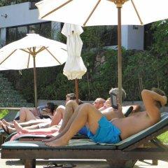 Отель Karona Resort & Spa бассейн фото 2