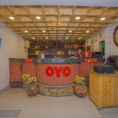 Отель OYO 256 Mount Princess Hotel Непал, Катманду - отзывы, цены и фото номеров - забронировать отель OYO 256 Mount Princess Hotel онлайн интерьер отеля фото 2