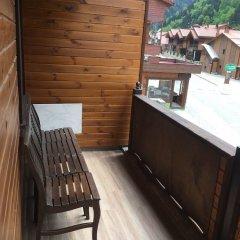 Royal Uzungol Hotel&Spa Турция, Узунгёль - отзывы, цены и фото номеров - забронировать отель Royal Uzungol Hotel&Spa онлайн балкон