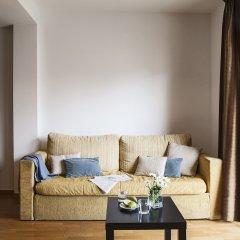 Апартаменты AinB Eixample-Entenza Apartments комната для гостей