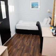 Отель Room Rent Prinsen Дания, Алборг - отзывы, цены и фото номеров - забронировать отель Room Rent Prinsen онлайн комната для гостей фото 2