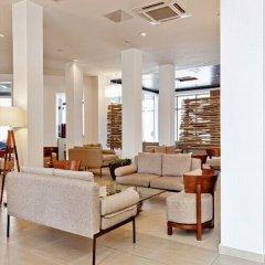 Отель db Seabank Resort and Spa интерьер отеля