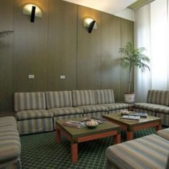 Hotel Johnny комната для гостей