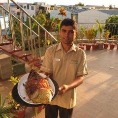 Отель Le Vieux Nice Inn Мальдивы, Северный атолл Мале - отзывы, цены и фото номеров - забронировать отель Le Vieux Nice Inn онлайн помещение для мероприятий фото 2