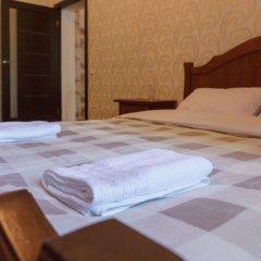 Апартаменты City Apartment on Ivana Franka 121 Львов комната для гостей фото 5