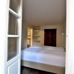 Отель Apartements Coeur de Ville Аоста сауна