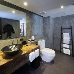 U Sukhumvit Hotel Bangkok Бангкок ванная