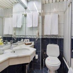 Büyük Sahinler Турция, Стамбул - 13 отзывов об отеле, цены и фото номеров - забронировать отель Büyük Sahinler онлайн ванная