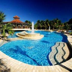 Hotel Lopesan Costa Bávaro Resort Spa & Casino Пунта Кана детские мероприятия