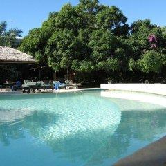 Sunny Hotel Majunga бассейн фото 2