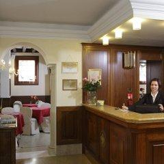 Отель Ca Doro Венеция интерьер отеля