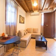 Отель 3 Charites Old Town Родос детские мероприятия