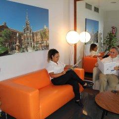 Отель H·TOP BCN City Hotel Испания, Барселона - 10 отзывов об отеле, цены и фото номеров - забронировать отель H·TOP BCN City Hotel онлайн интерьер отеля фото 3