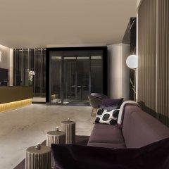 Отель Adina Apartment Hotel Nuremberg Германия, Нюрнберг - отзывы, цены и фото номеров - забронировать отель Adina Apartment Hotel Nuremberg онлайн интерьер отеля