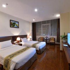 Lotus Legend Hotel комната для гостей фото 3