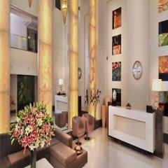 Отель The Ashtan Sarovar Portico Индия, Нью-Дели - отзывы, цены и фото номеров - забронировать отель The Ashtan Sarovar Portico онлайн фото 2