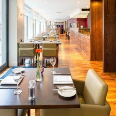 Отель Apex Haymarket Эдинбург питание