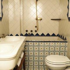 Отель AQA Palace ванная фото 2